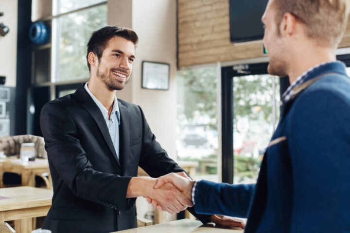 Top 8 Benefits Of Hiring A Property Management Services in London