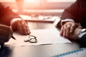 Manage according to the Landlord-Tenant Laws
