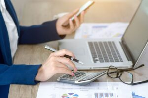 Managing the Budget and Maintaining Financial Records