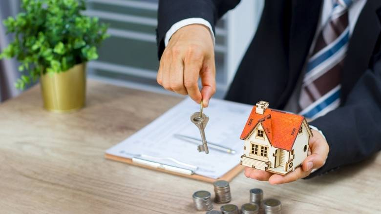 property management company fees