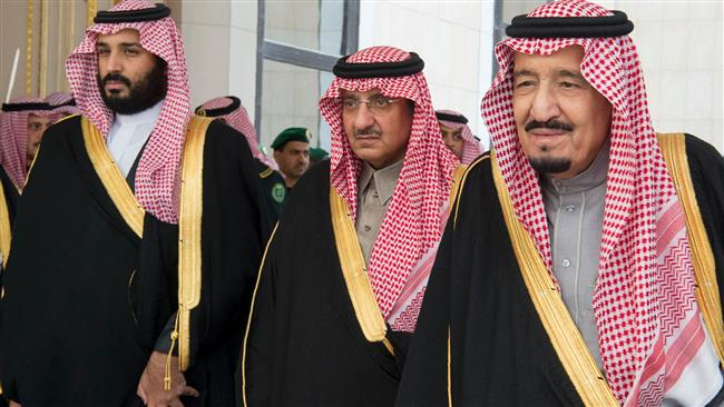 House Of Saud Net Worth 9