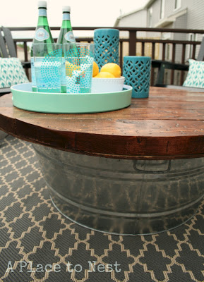 10 Diy Outdoor Furniture Ideas How To Build It