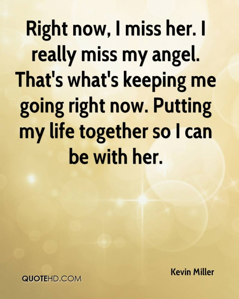 I Miss You Quotes For Her 6