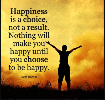 Choose To Be Happy Quotes 3