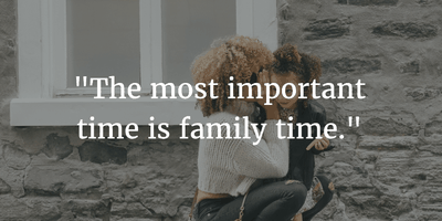 Family Caption Quotes 1