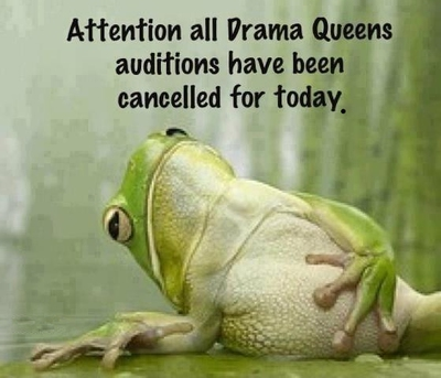 25 Drama Queen Quotes Know More About It Enkiquotes