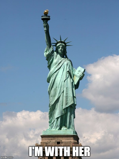 Caption For Statue Of Liberty 6