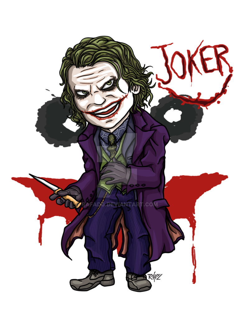 Wallpaper Joker Drawing Photos