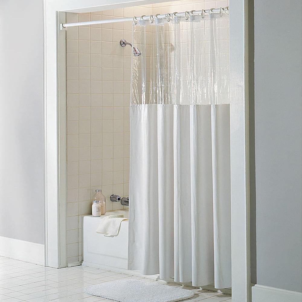 Best Colors For Bathroom Curtains