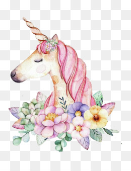 kisspng unicorn art watercolor painting 5aebcdfe1025e3.4819750615254031340662