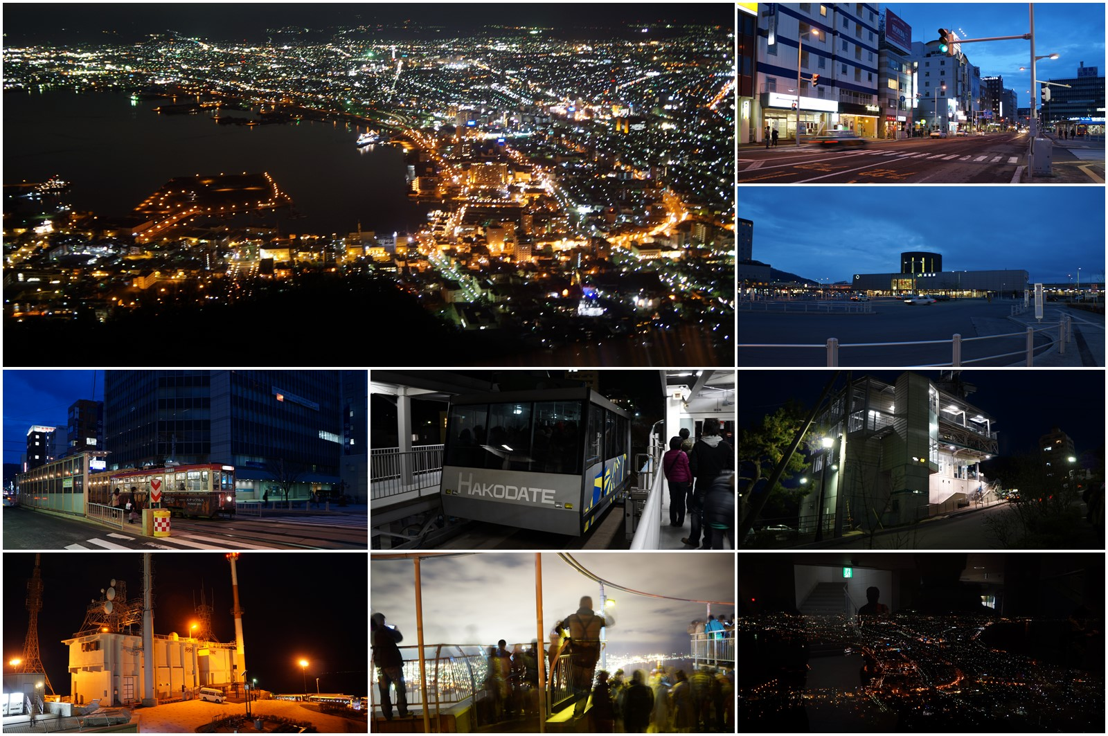 These Pictures Is The Reason Why I Am Falling In Love With Hakodate