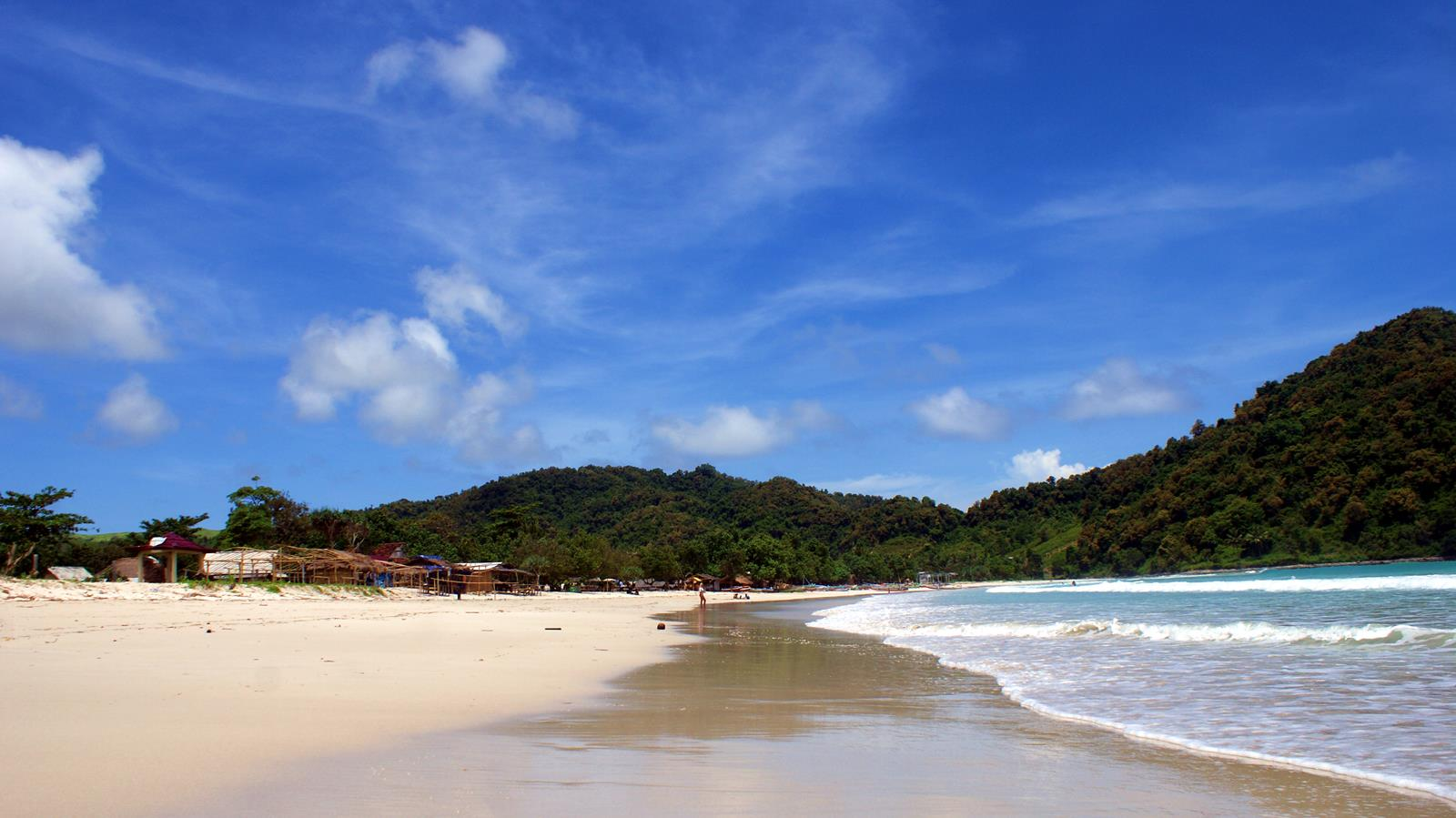Top 5 Beaches In Lombok You Must Visit