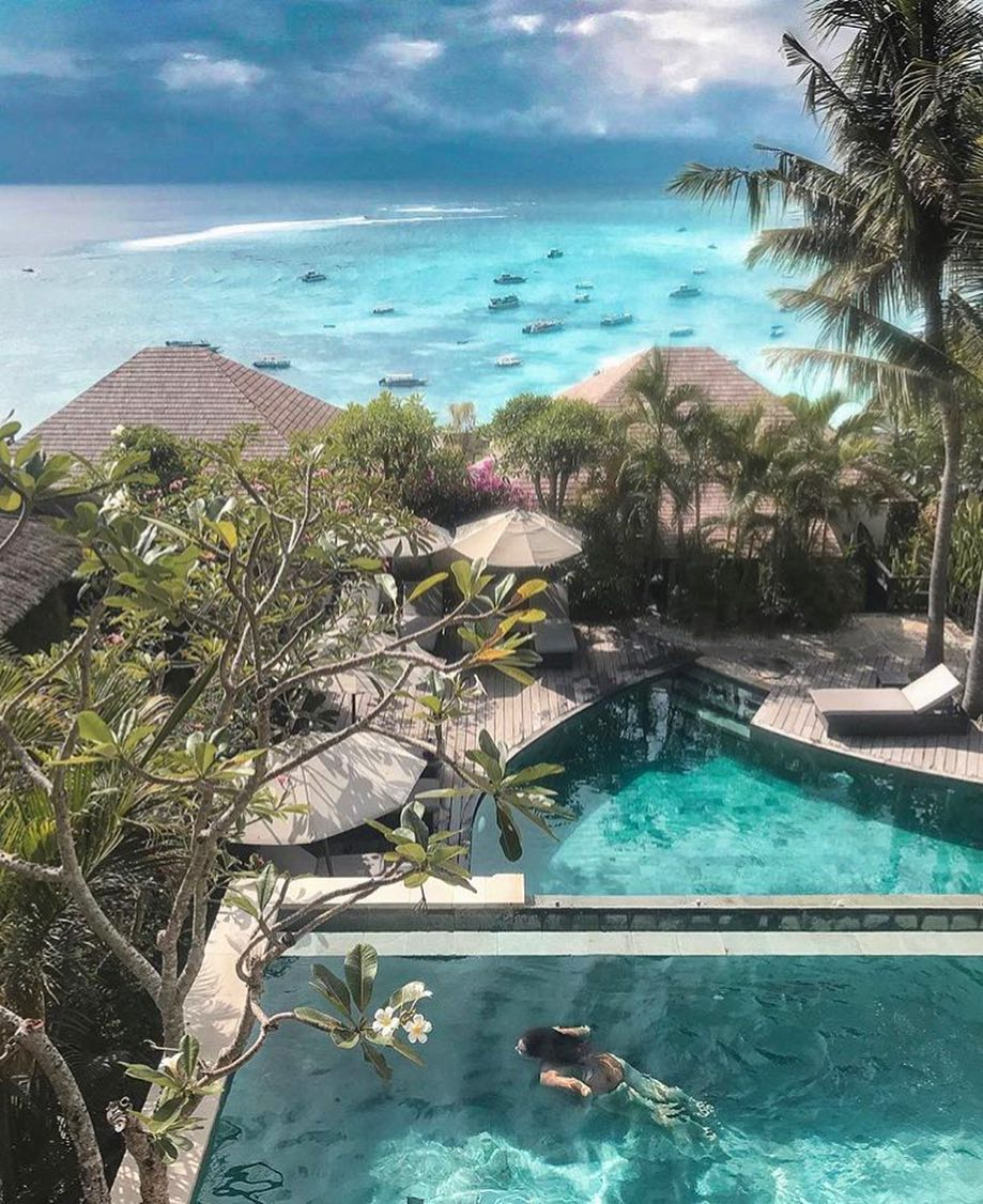 Batu Karang Lembongan Resort and Day Spa! via @batukaranglembongan