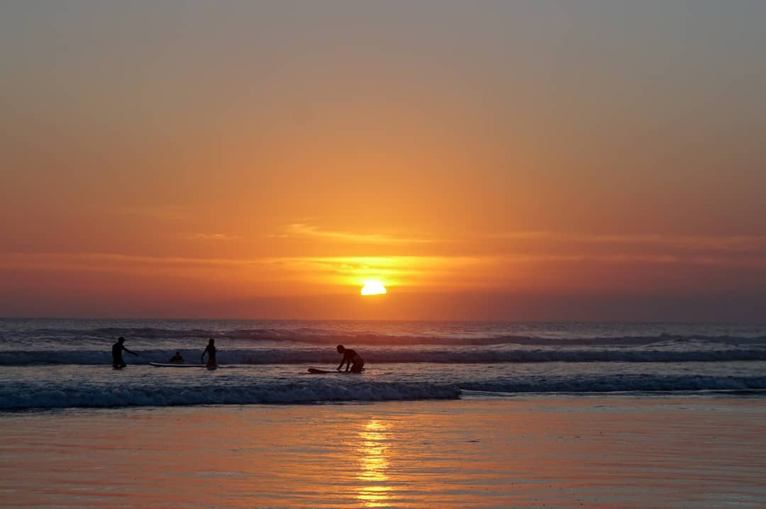 Double Six Bali Beach, Best Beach For Party And Watch Sunset In Bali!! via @_u__uj