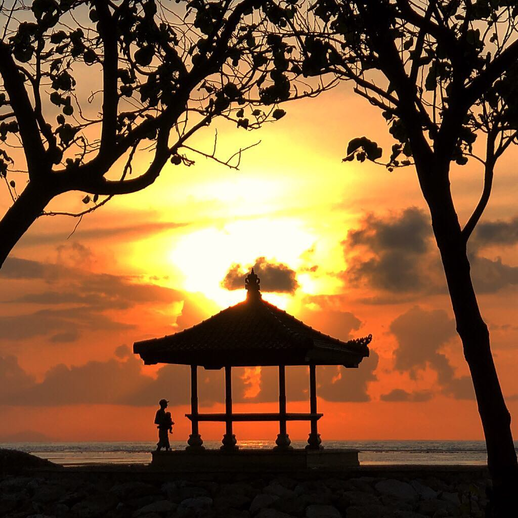 Entrance Ticket To Sanur Beach Bali! via @picturesee