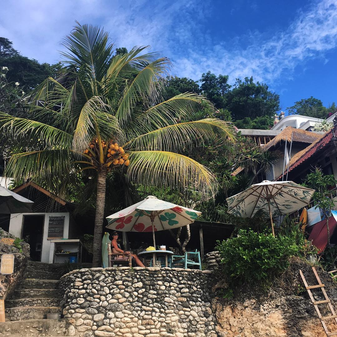 are not the budget place, sought by backpackers; we are a special place, fondly remembered amongst your memories of Bali. via @catdarrach