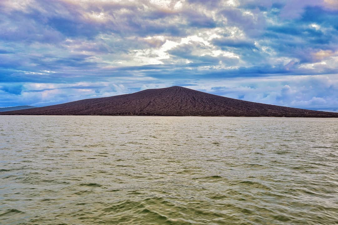 Mount Krakatau, The legendary and deadly volcano