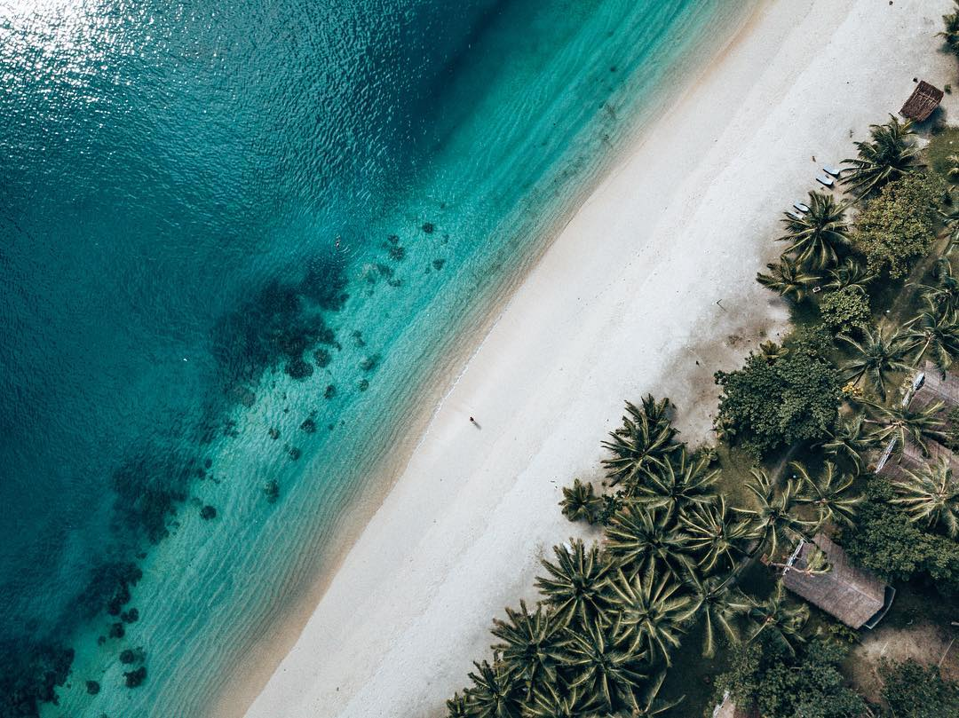 Mentawai, The Islands with the world's best waves.