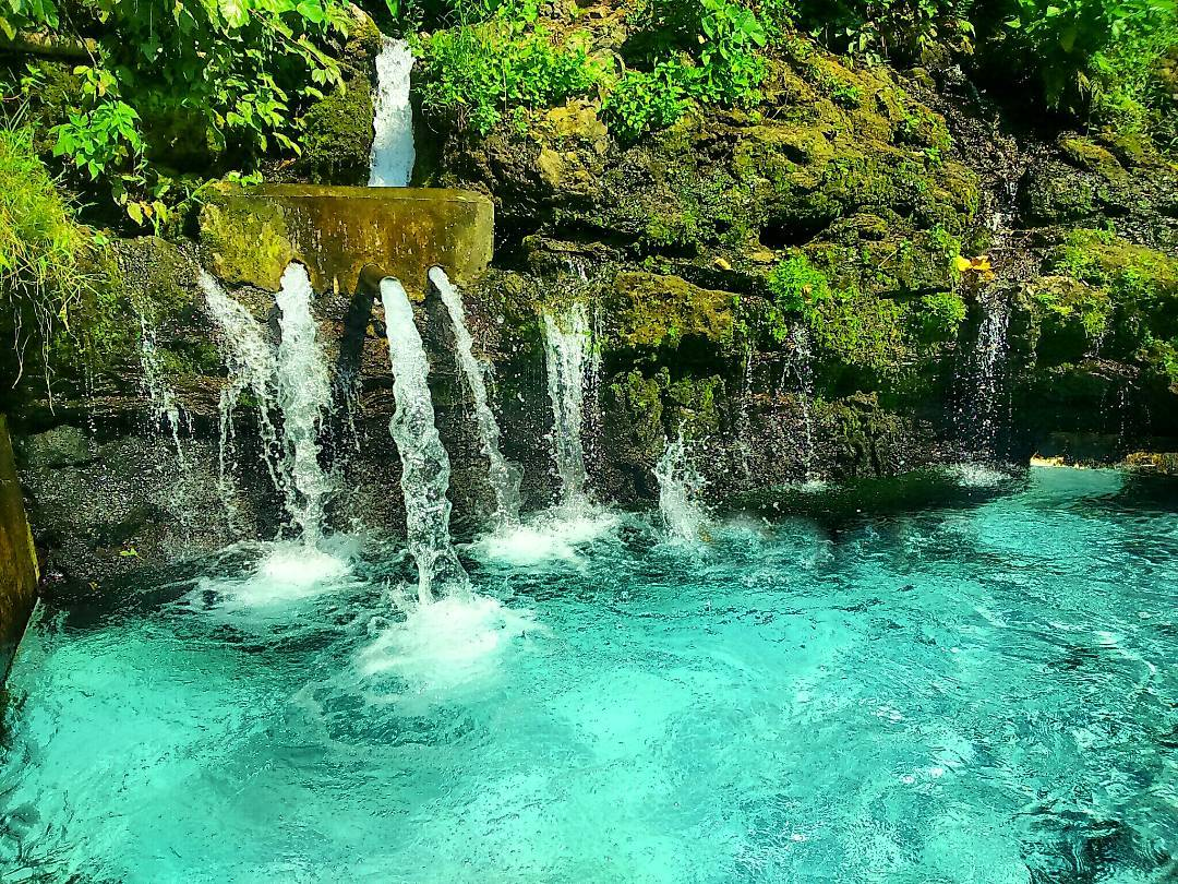 5 mandatory tourist attractions for water in Malang