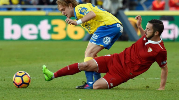 alen halilovic : Halilović was a half-time substitute for Nacho Cases on 15 December in the national cup last-32 second leg and scored twice – one a penalty kick – to ensure a 3–3 home draw against Real Betis, who advanced 5–3 on aggregate. - debbiebissett.com