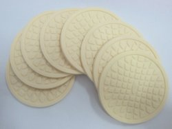 China Coffee Cup Placemat Coffee Cup Placemat Wholesale