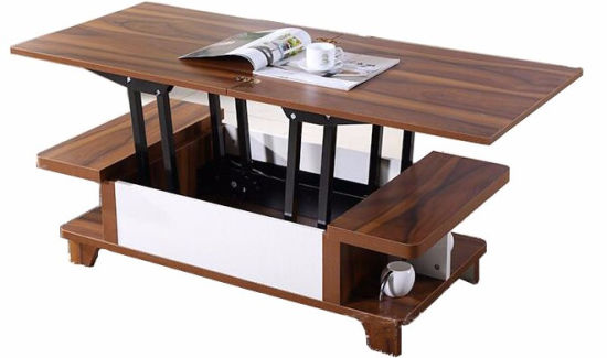 China Furniture Hardware Type Lift Top Coffee Table Mechanism