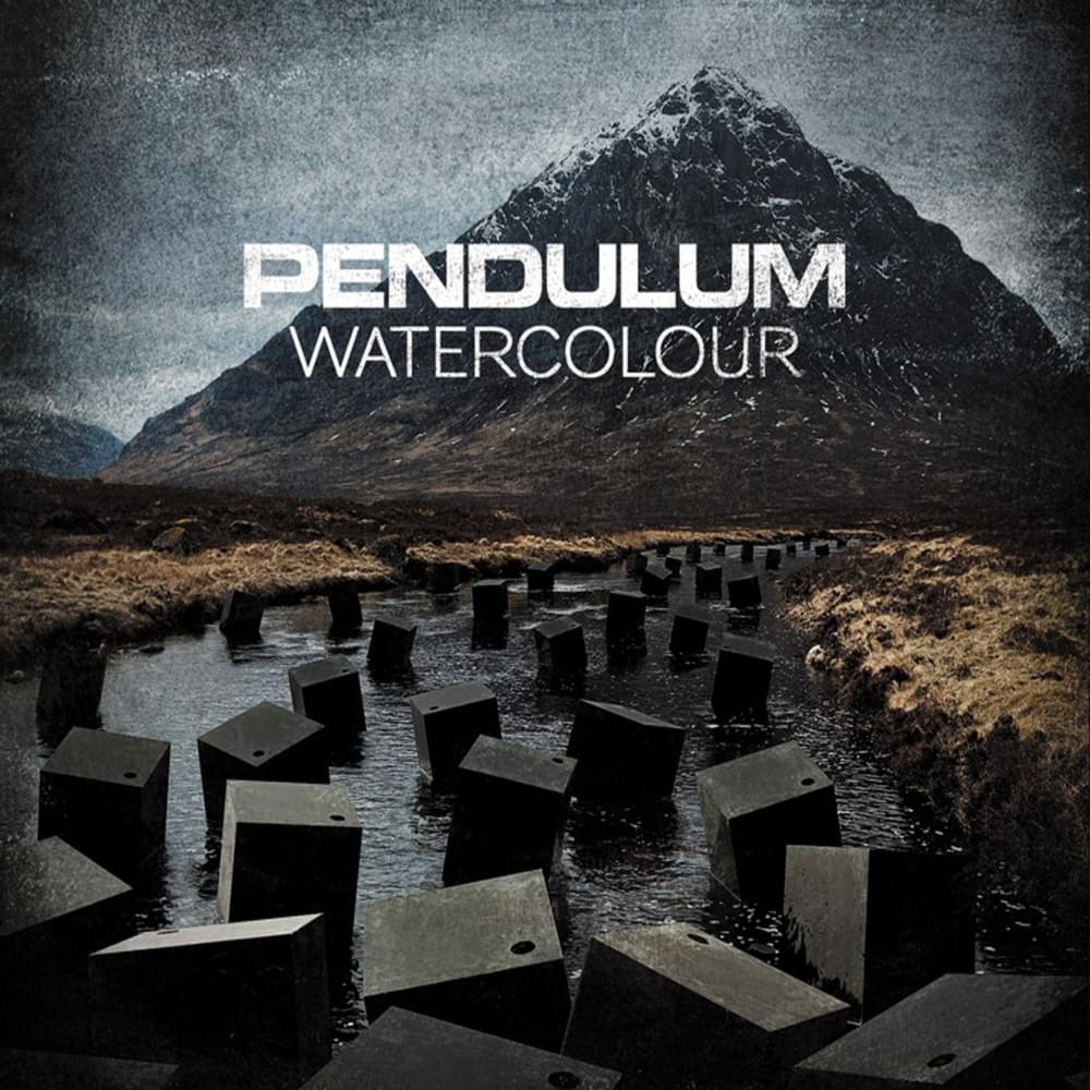 Pendulum Watercolour Lyrics Genius Lyrics