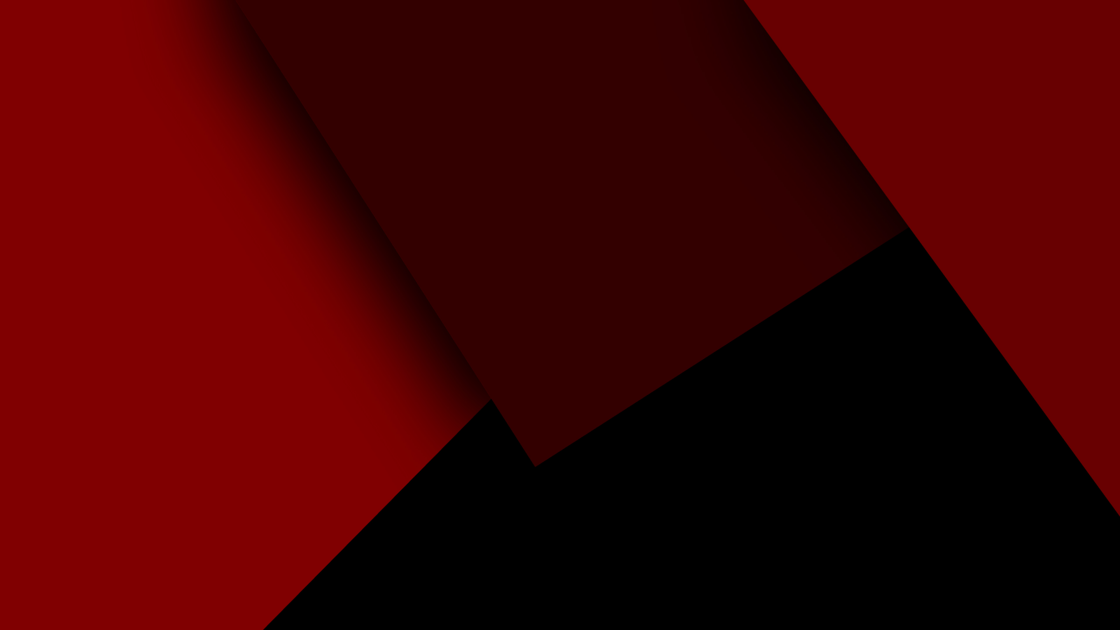 4k Wallpaper Red And Black