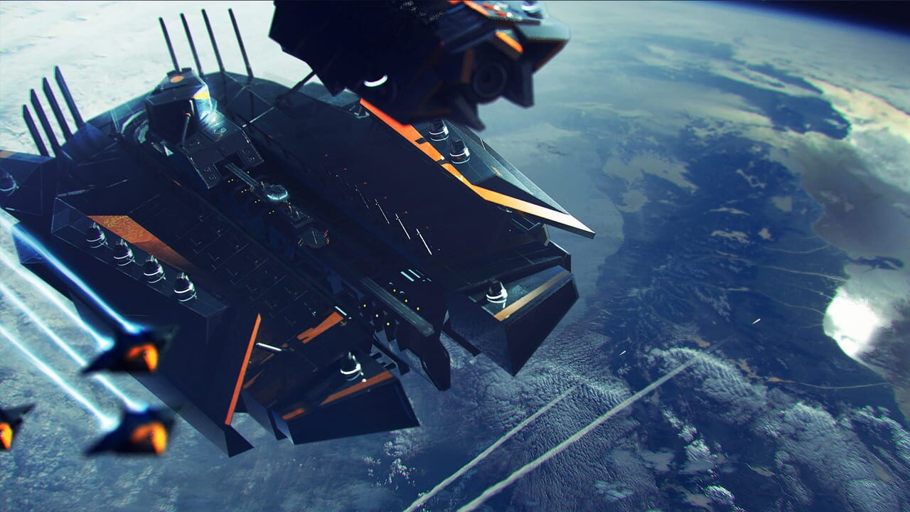 Endless Space 2: Vaulters