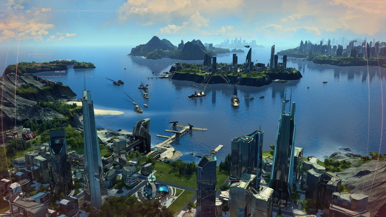 Anno 2205: Frontiers