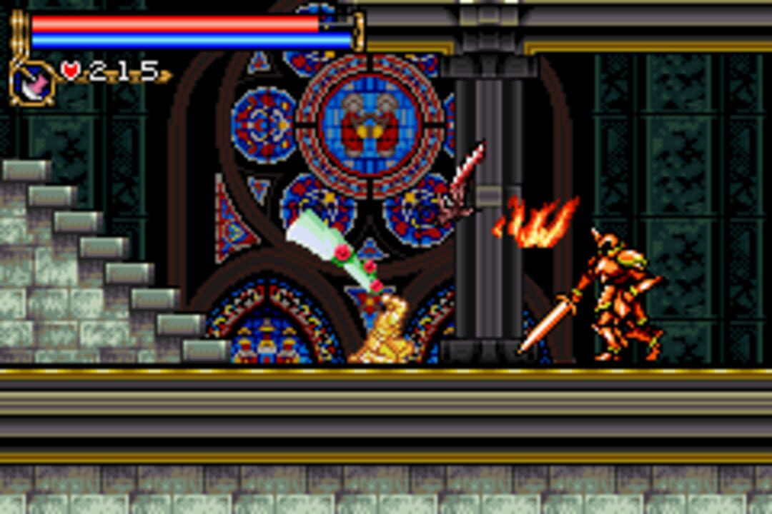Castlevania: Circle of the Moon