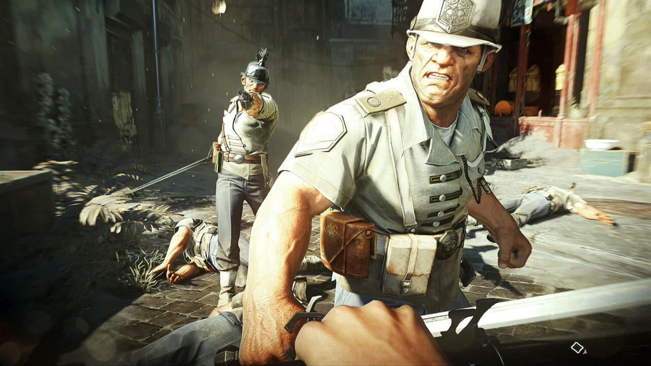 Dishonored: Death of the Outsider Deluxe Bundle