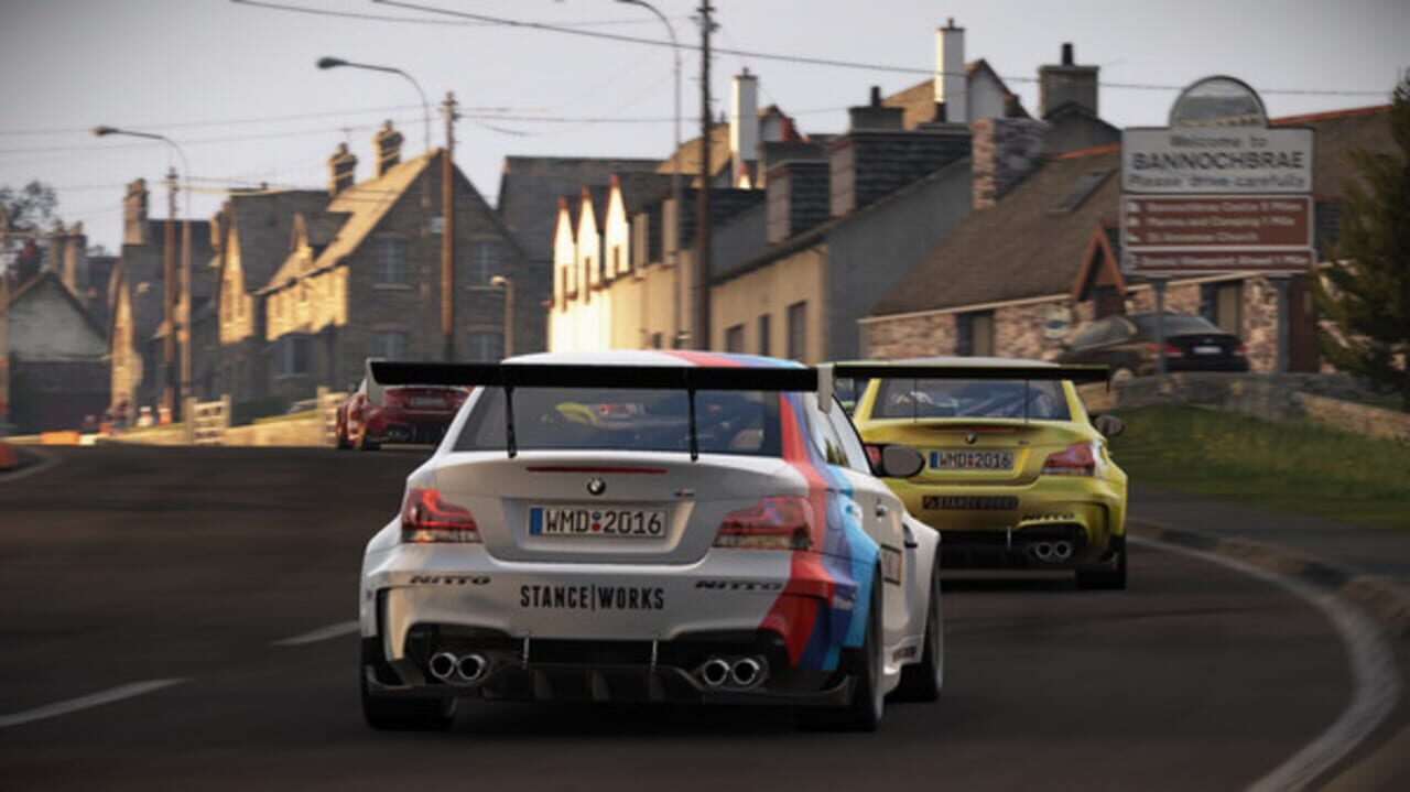 Project CARS: Stanceworks Track Expansion