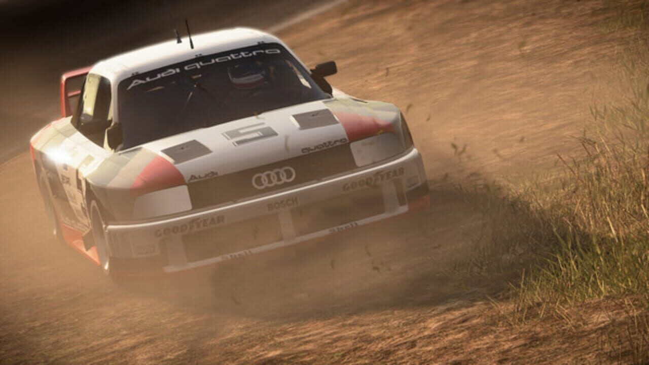 Project CARS: Audi Ruapuna Speedway Expansion