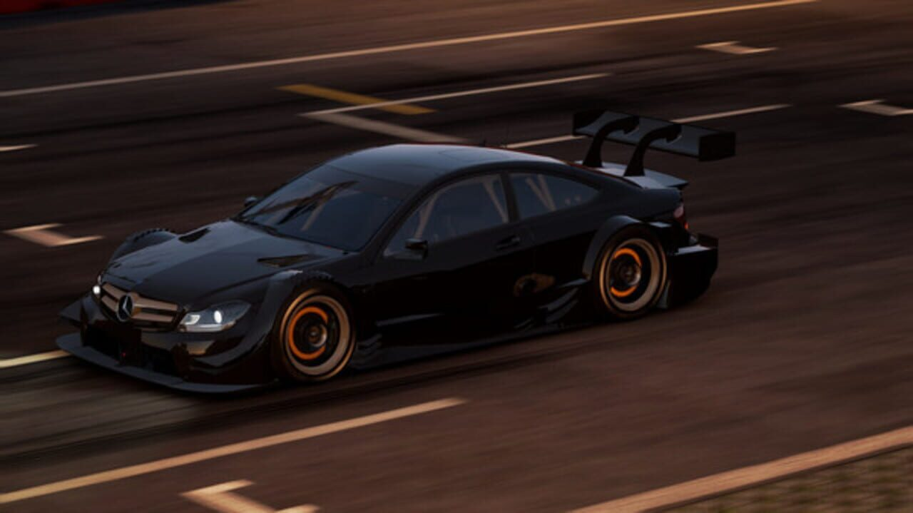 Project CARS: Limited Edition Upgrade