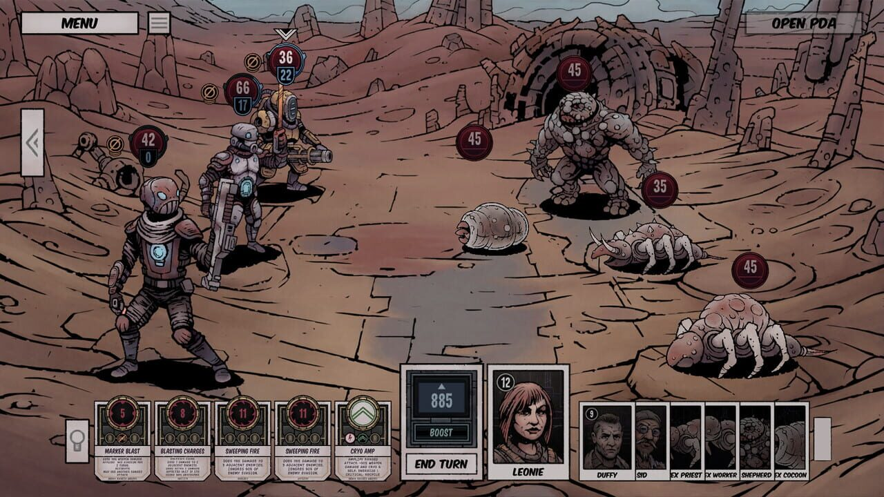 Deep Sky Derelicts: New Prospects