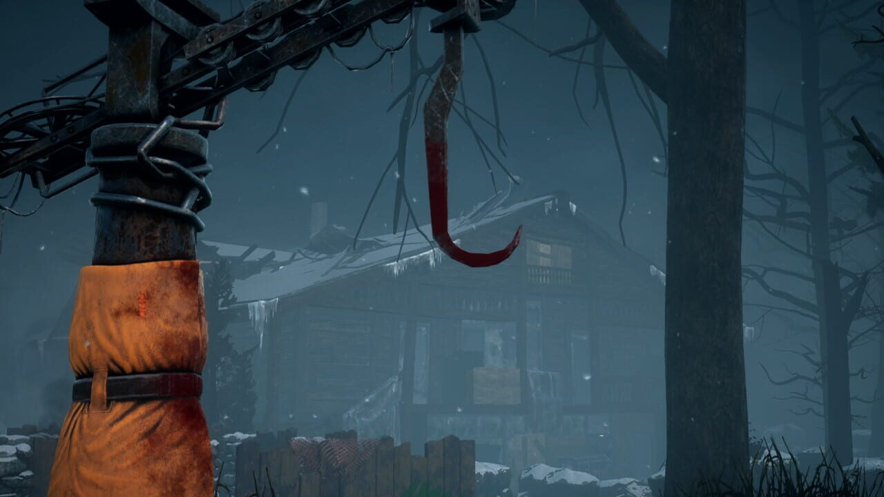 Dead by Daylight: Darkness Among Us Chapter