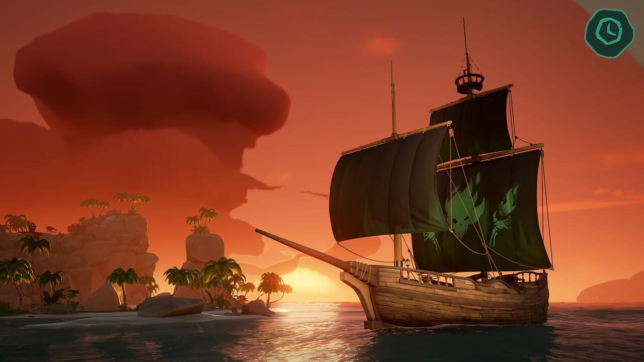 Sea of Thieves: Festival of the Damned