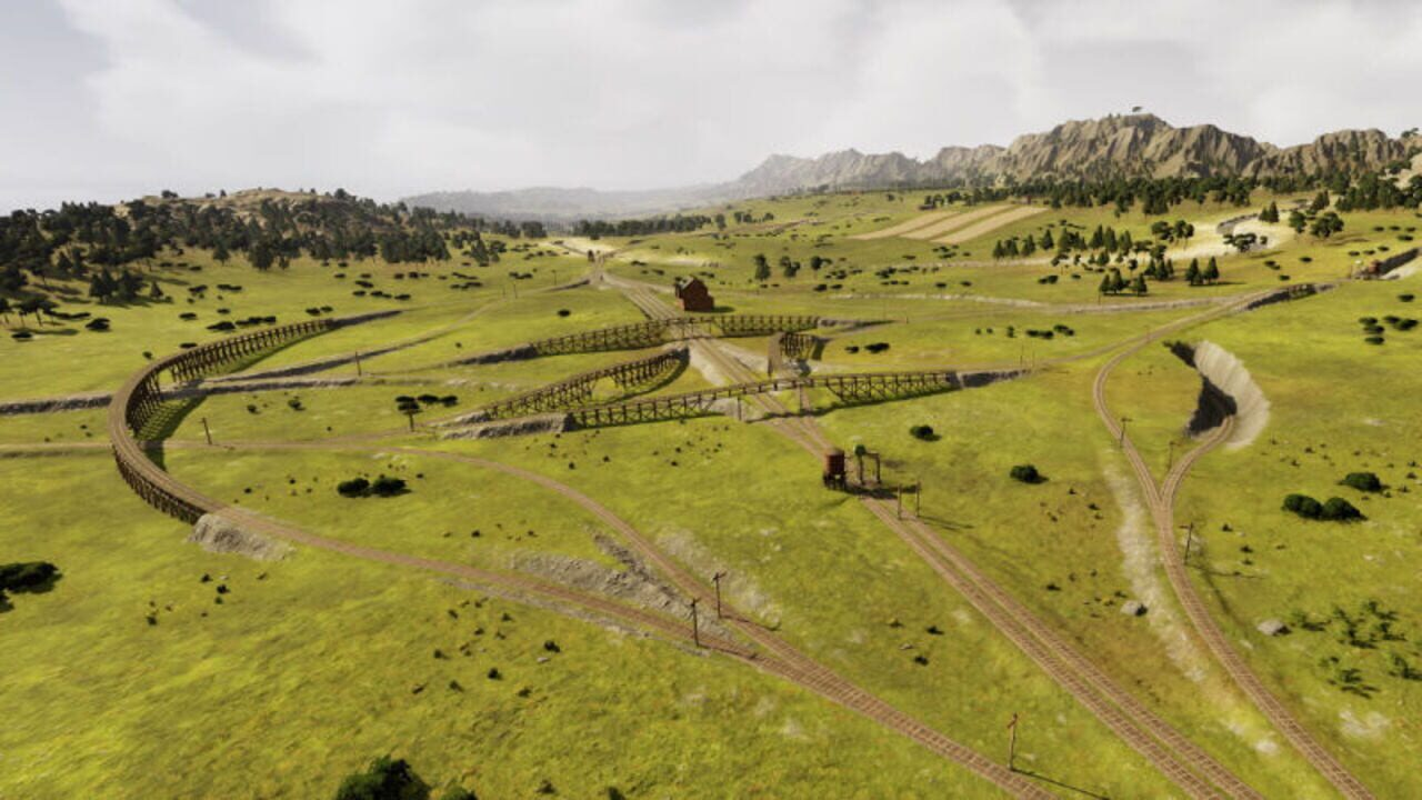 Railway Empire: Complete Collection