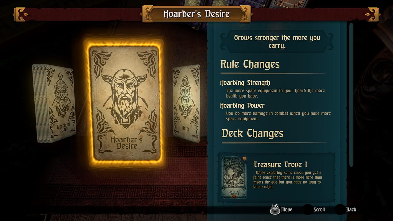 Hand of Fate: Wildcards