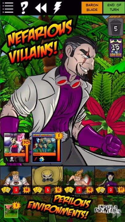 Sentinels of the Multiverse: The Video Game