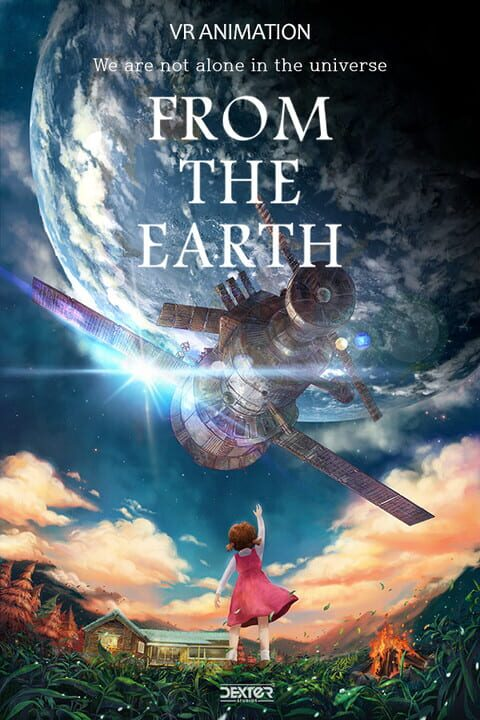 FromTheEarth VR