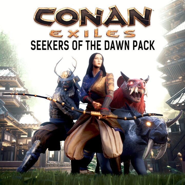 Conan Exiles: Seekers of the Dawn