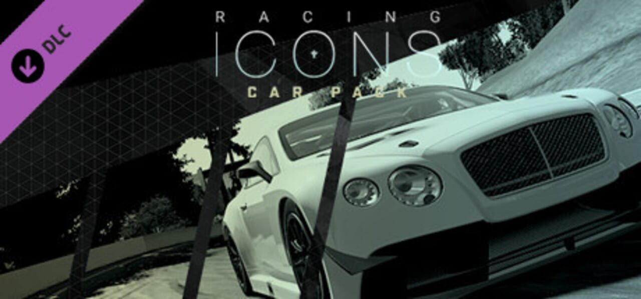 Project CARS: Racing Icons Car Pack