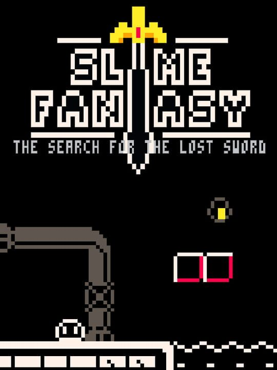 Slime Fantasy: the search for the lost sword