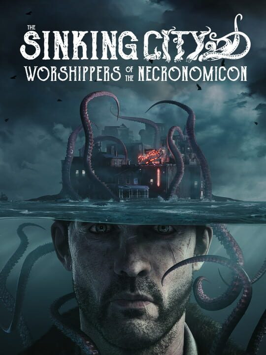 The Sinking City: Worshippers of the Necronomicon
