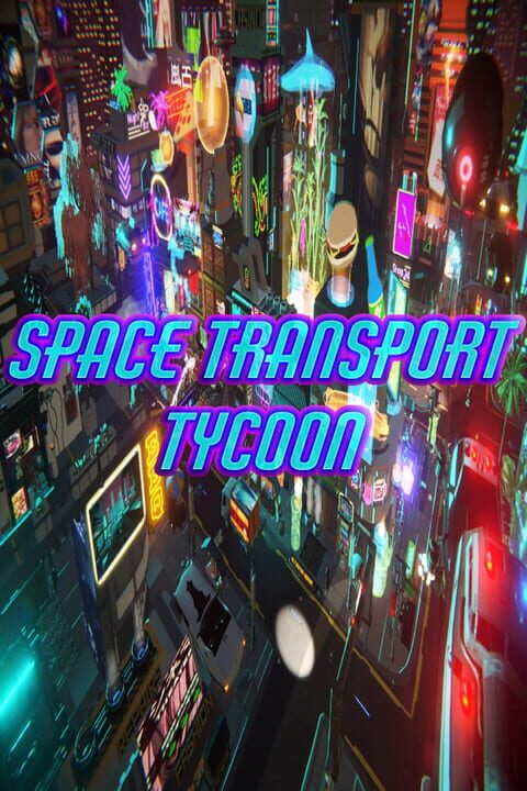 Space Transport Tycoon