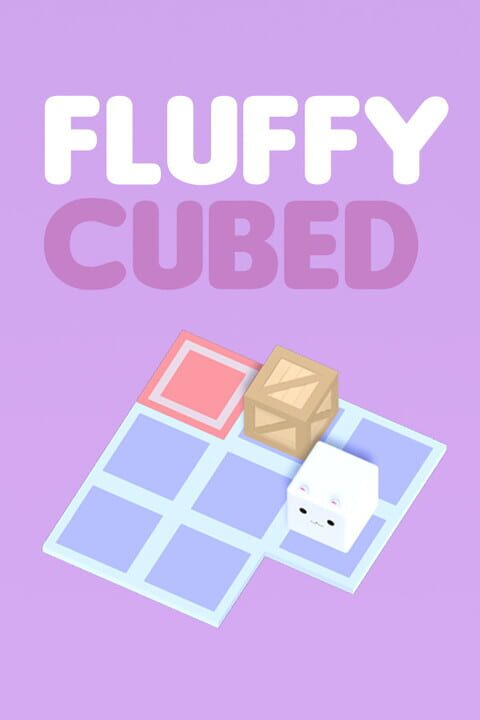 Fluffy Cubed