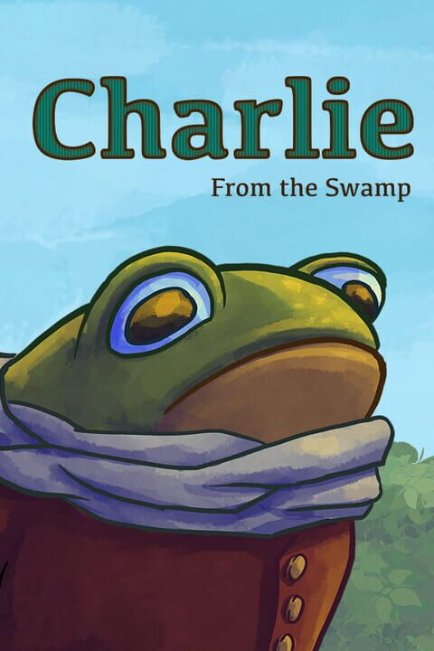 Charlie from the swamp