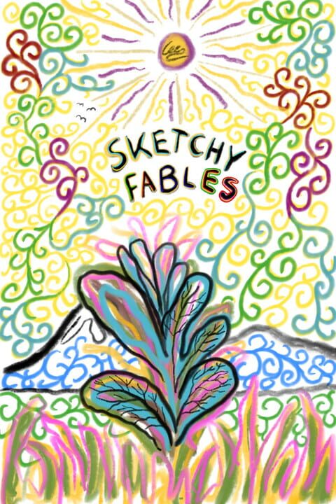 Sketchy Fables